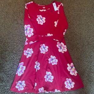 4/$12 Girls dress